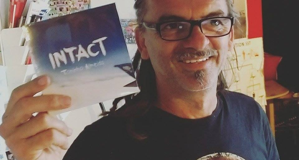 Intact is out !