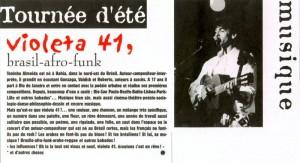 Violeta 41